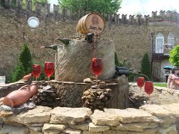 Moldavskie vina Milestii` Mich